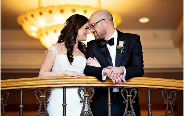 Four Seasons Hotel Boston Spring Wedding with Jodi Raphael Events