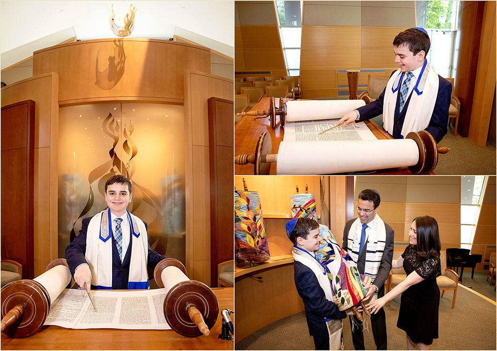 Boston Event Photography Bar Mitzvah