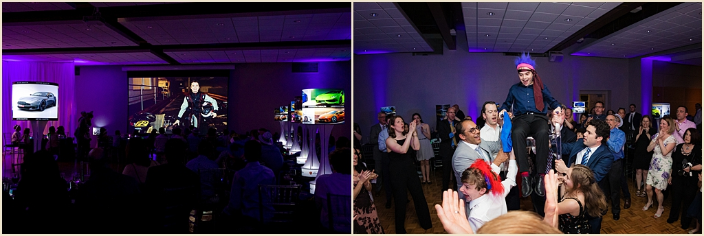 Event Photography Bar Mitzvah Boston
