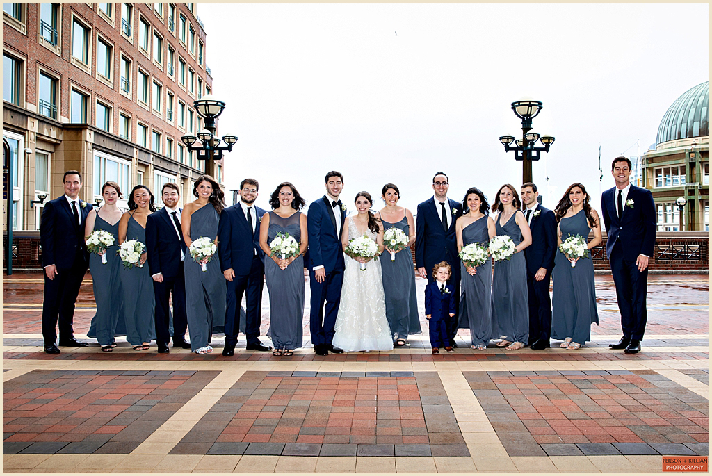 Waterfront Wedding Venue Boston