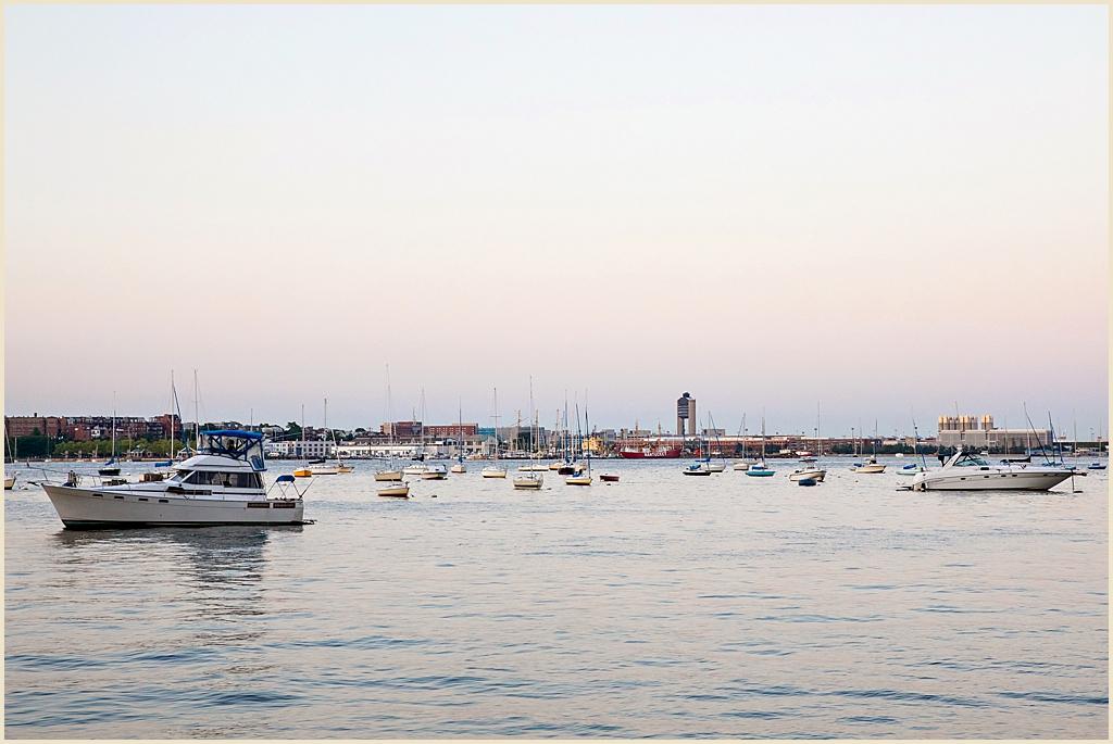 Waterfront Venue Boston Harbor Hotel