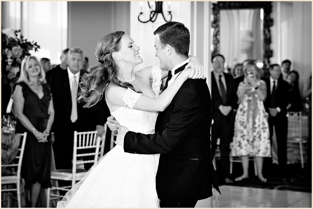 Boston Harbor Hotel Wedding Venue