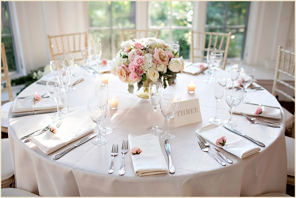 Summer Wedding Venue Tupper Manor Boston