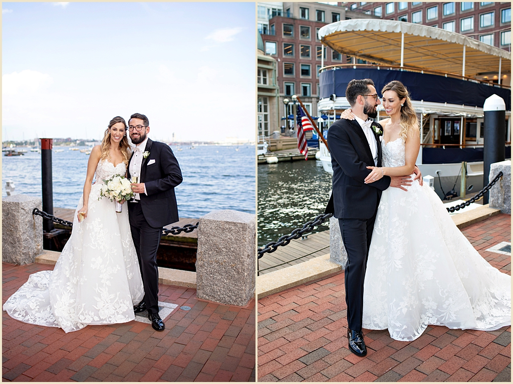 Seaside Boston Wedding Venue