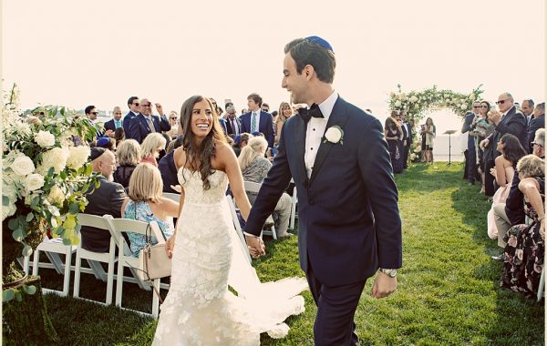 Newport Wedding at the Belle Mer