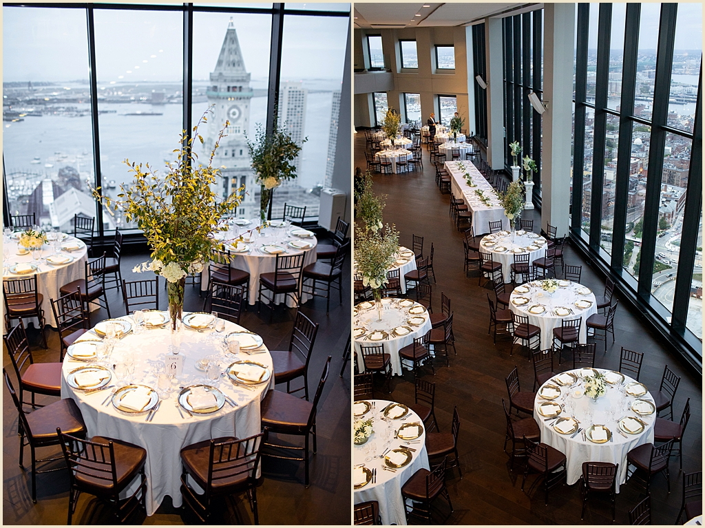 State Room Boston Wedding Venue