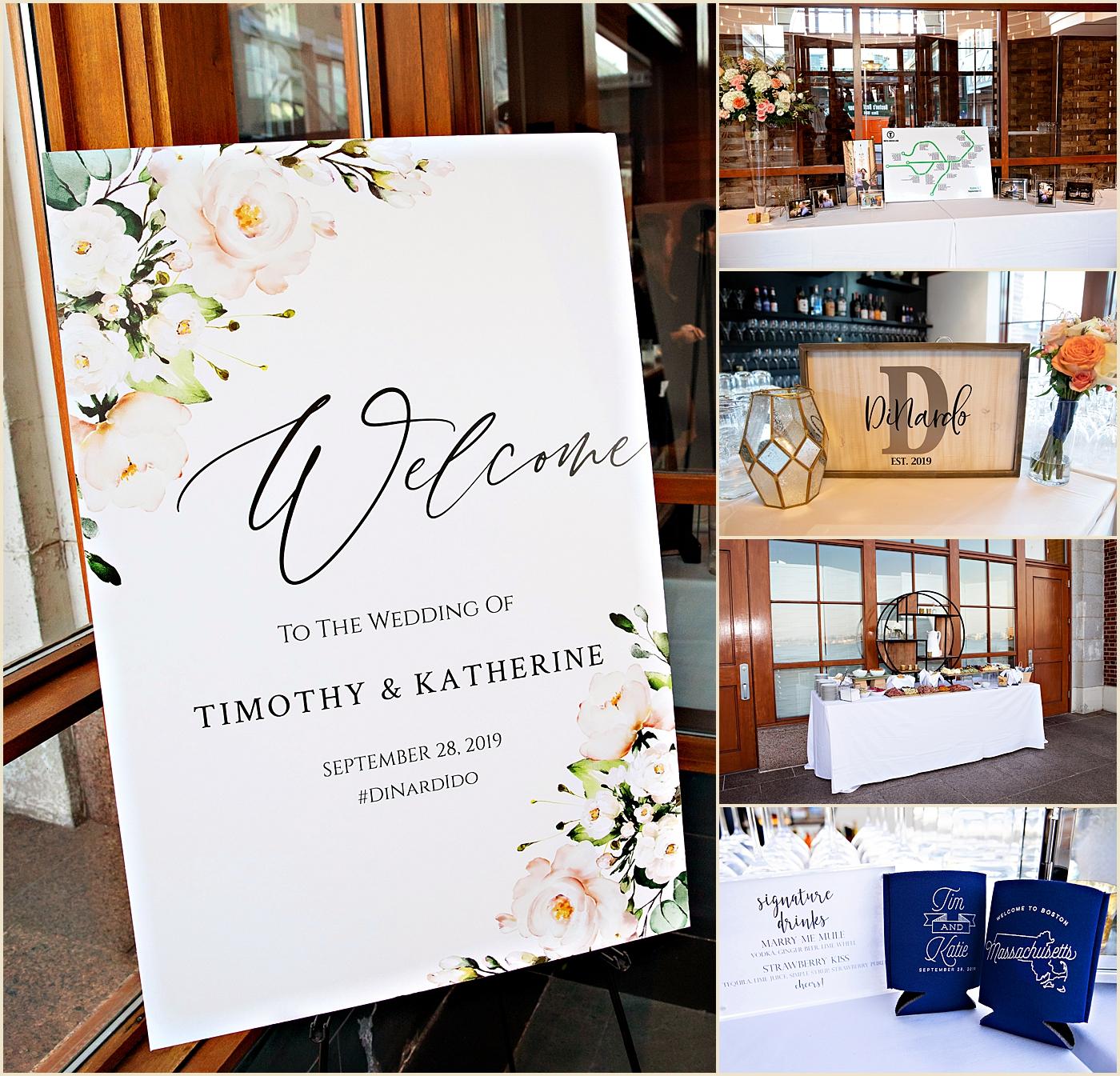 The Exchange Boston Seaport Wedding Venue