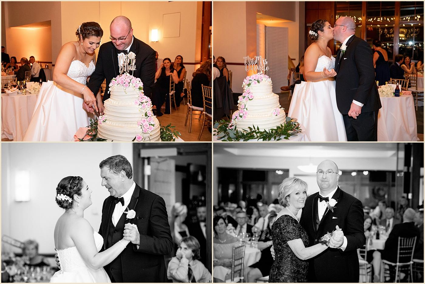 Boston Seaport Wedding Venue The Exchange