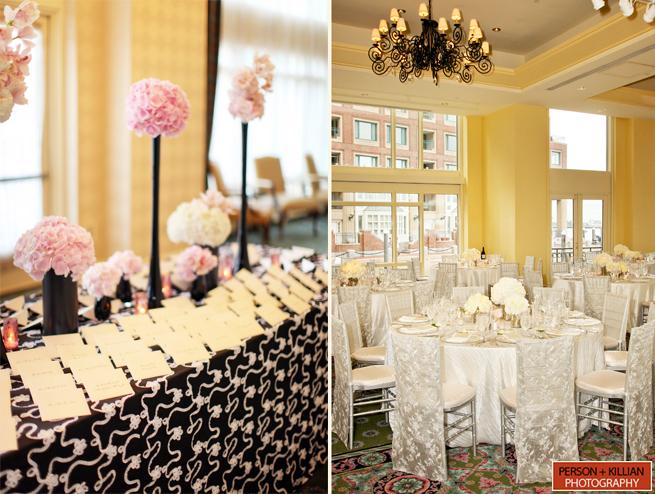 Boston Weddings with Tangorra Wedding Planning | Personal + Killian