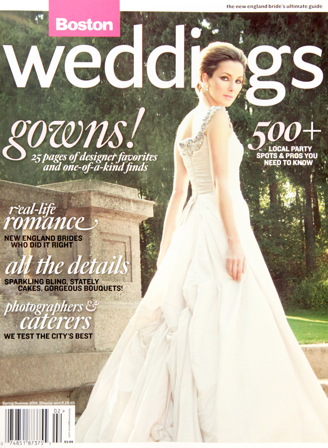 Real wedding magazine features archives page 2 of 2 boston pk press boston magazine boston weddings junglespirit Gallery