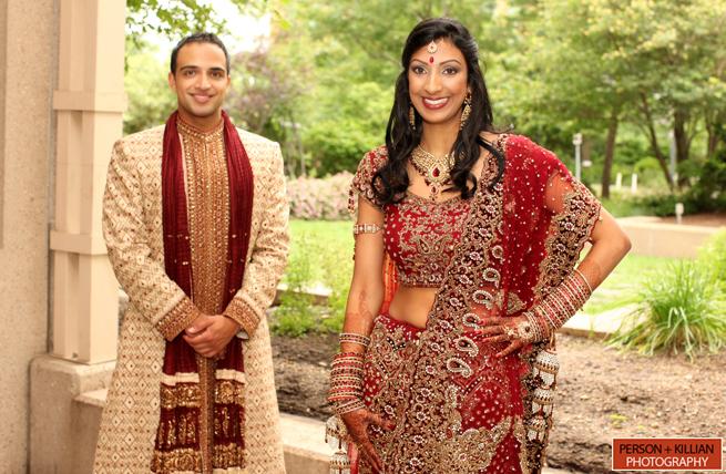 Boston Indian Wedding