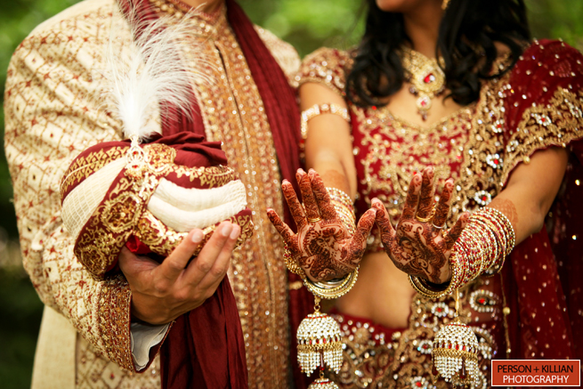 Boston Indian Wedding Weekend | Person + Killian Photography