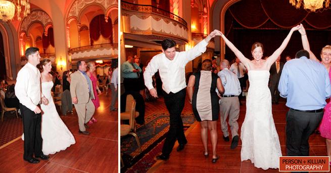 An Irish Wedding At Boston Park Plaza Hotel Person Killian