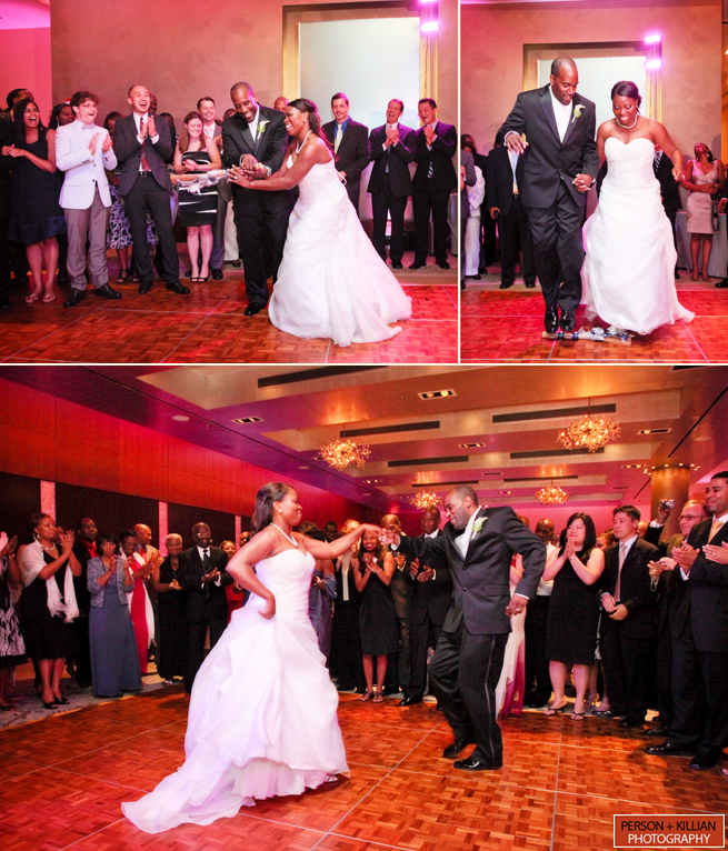 Boston Weddings With Tangorra Wedding Planning