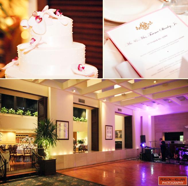 Boston Wedding At The Langham Hotel Person Killian Photography