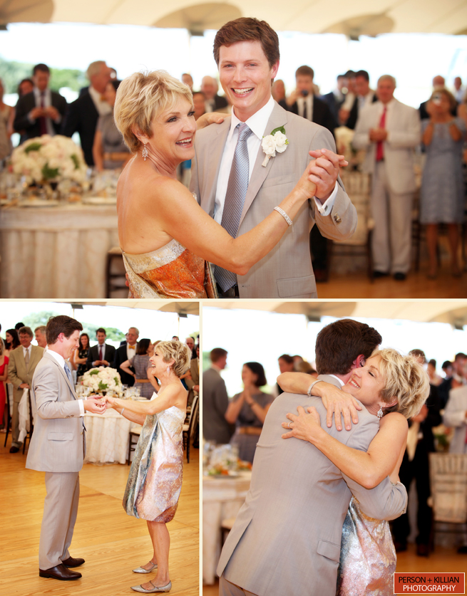 Chatham Bars Inn Cape Cod Wedding