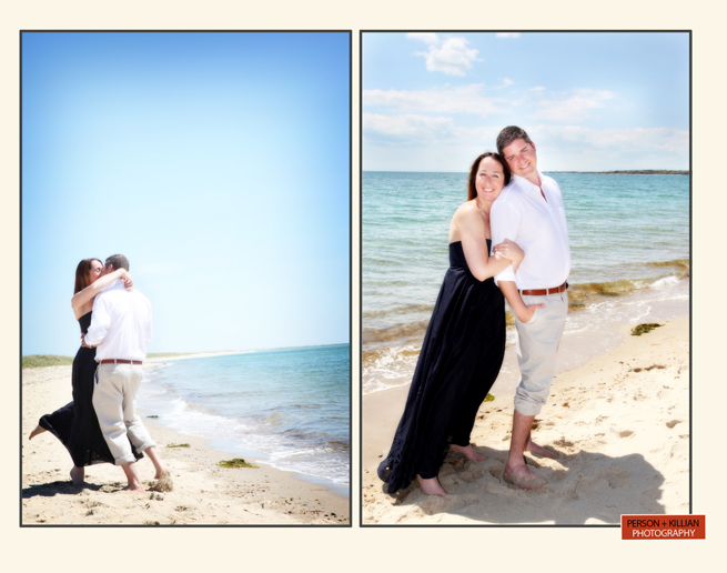 Cape Cod Wedding Ideas Part - 46: Their Wedding Will Take Place This September At One Of Our Favorite Cape Cod  ...