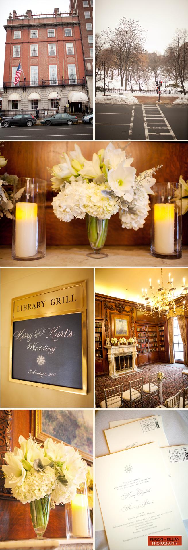 the hampshire house boston archives boston wedding photographer