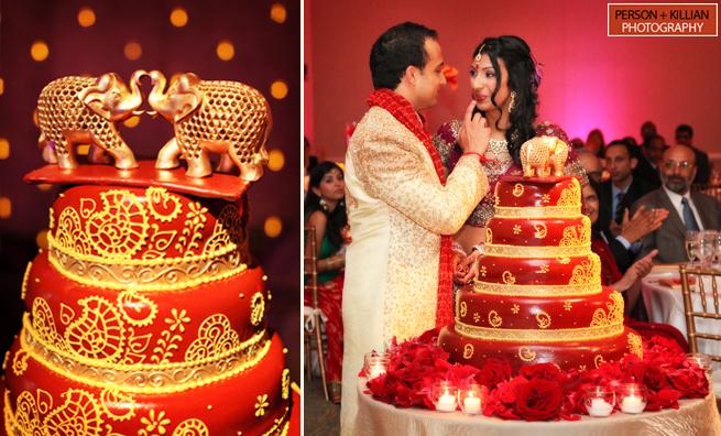 Boston Indian Wedding Weekend